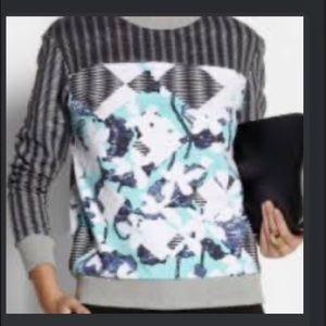 Peter Piletto for Target Sweatshirt Size Medium